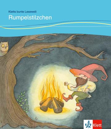 Cover Rumpelstilzchen 978-3-12-674911-4 Brüder Grimm, Angelika Lundquist-Mog Deutsch,Deutsch als Zweitsprache (DaZ)