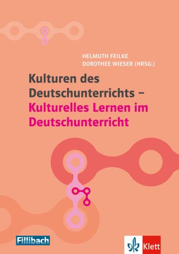 Cover Kulturen des Deutschunterrichts - Kulturelles Lernen im Deutschunterricht 978-3-12-688081-7 Deutsch als Zweitsprache (DaZ)