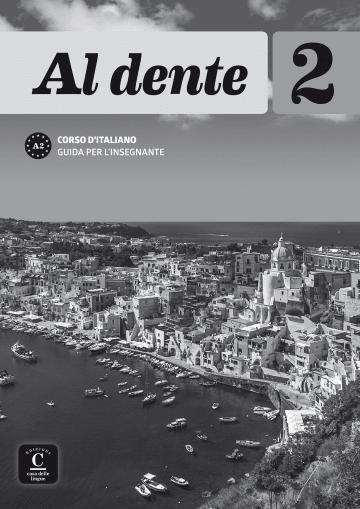 Cover Al dente 2 (A2) 978-3-12-525386-5 Italienisch
