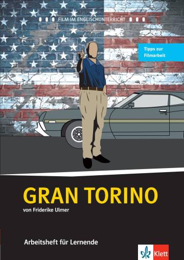 Cover Gran Torino 978-3-12-577485-8 Friderike Ulmer Englisch
