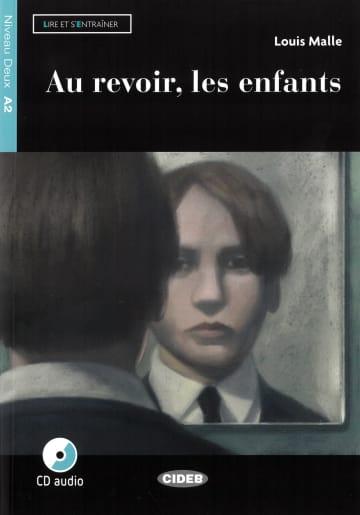 Cover Au revoir, les enfants 978-3-12-500272-2 Louis Malle Französisch