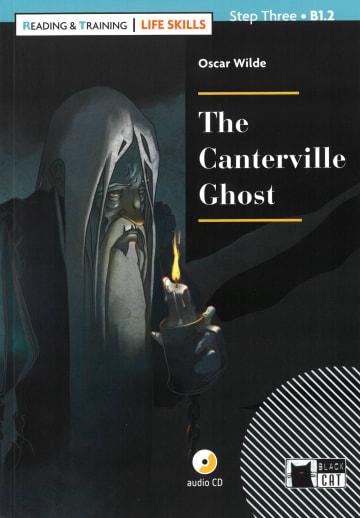 Cover The Canterville Ghost 978-3-12-500108-4 Oscar Wilde Englisch