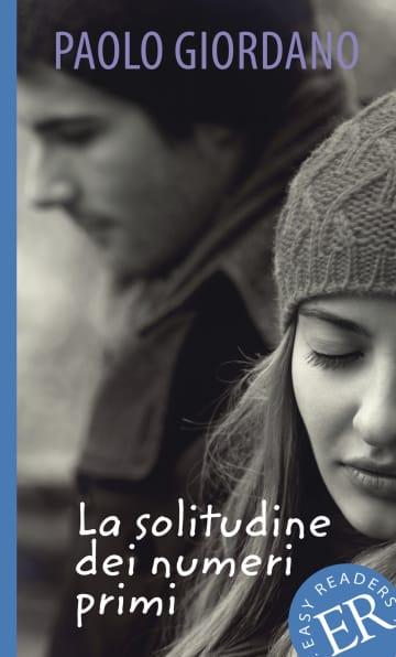 Cover La solitudine dei numeri primi 978-3-12-565622-2 Paolo Giordano Italienisch