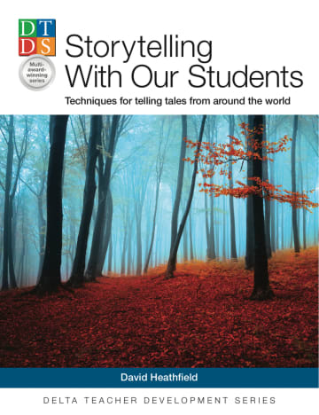 Cover Storytelling With Our Students 978-3-12-501354-4 Englisch