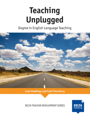 Cover Teaching Unplugged 978-3-12-501356-8 Englisch