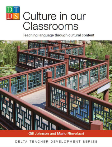 Cover Culture in Our Classrooms 978-3-12-501364-3 Englisch