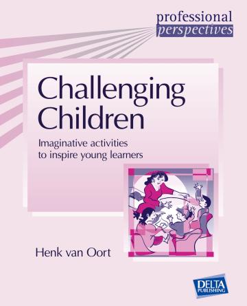 Cover Challenging Children 978-3-12-501602-6 Englisch