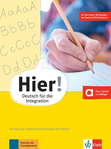 Cover Hier! 978-3-12-676699-9 Deutsch als Fremdsprache (DaF)