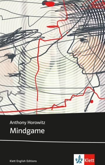 Cover Mindgame 978-3-12-575214-6 Anthony Horowitz Englisch
