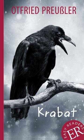 Cover Krabat 978-3-12-675759-1 Otfried Preußler Deutsch als Fremdsprache (DaF)