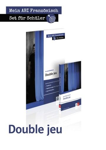 Cover Set Double jeu - Für Schüler 978-3-12-592335-5 Französisch