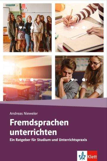 Cover Fremdsprachen unterrichten 978-3-12-920375-0 Englisch,Französisch,Italienisch,Spanisch,Sprachübergreifend