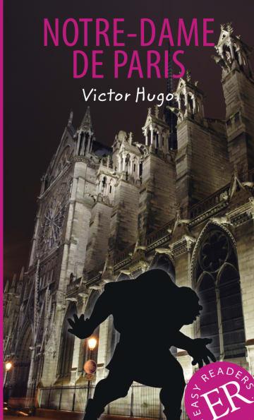 Cover Notre-Dame de Paris 978-3-12-599901-5 Französisch
