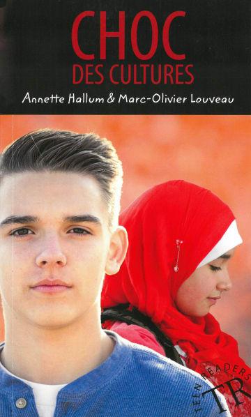 Cover Choc des cultures 978-3-12-599842-1 Annette Hallum Französisch