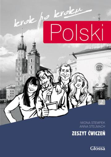 Cover POLSKI krok po kroku 2 978-3-12-528909-3 Polnisch