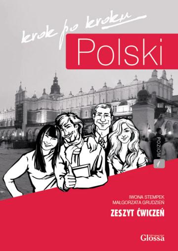 Cover POLSKI krok po kroku 1 978-3-12-528906-2 Polnisch