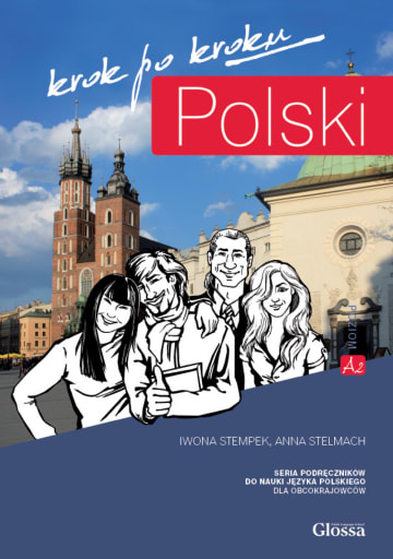 Cover POLSKI krok po kroku 2 978-3-12-528908-6 Polnisch