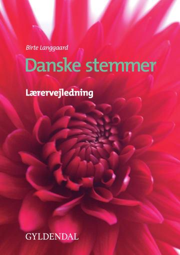 Cover Danske stemmer 978-3-12-528778-5 Dänisch