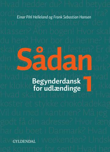 Cover Sådan 1 978-3-12-528771-6 Dänisch