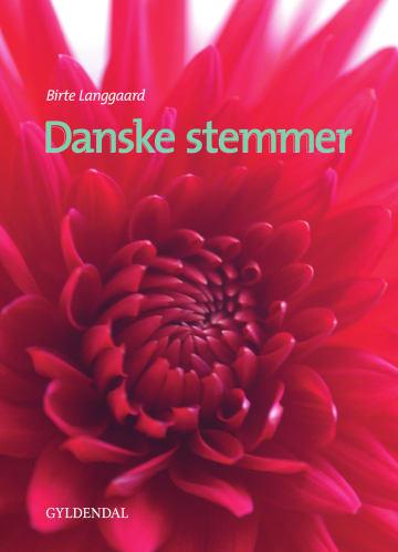 Cover Danske stemmer 978-3-12-528777-8 Dänisch