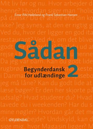 Cover Sådan 2 (A2) 978-3-12-528772-3 Dänisch