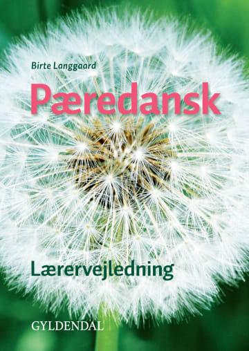 Cover Pæredansk (B1) 978-3-12-528776-1 Dänisch