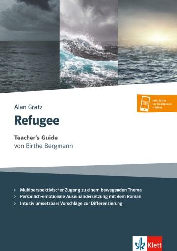 Cover Refugee 978-3-12-578224-2 Englisch