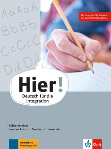 Cover Hier! 978-3-12-676700-2 Deutsch als Fremdsprache (DaF)