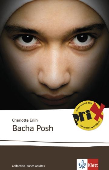 Cover Bacha Posh 978-3-12-592142-9 Französisch