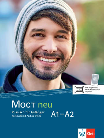 Cover MOCT neu A1-A2 978-3-12-527648-2 Russisch