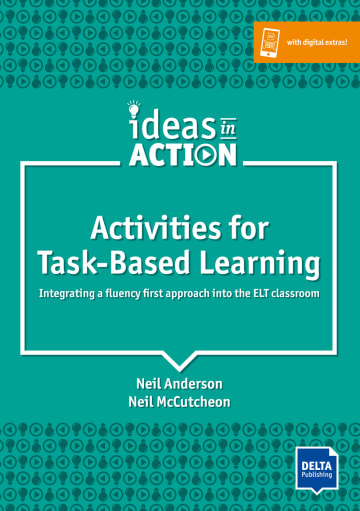 Cover Activities for Task-Based Learning 978-3-12-501701-6 Englisch