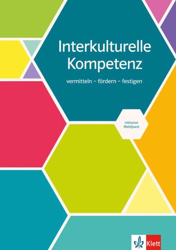 Cover Interkulturelle Kompetenz 978-3-12-666209-3 Deutsch