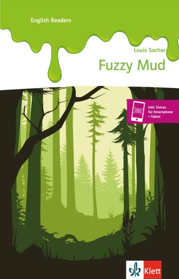Cover Fuzzy Mud 978-3-12-542648-1 Louis Sachar Englisch