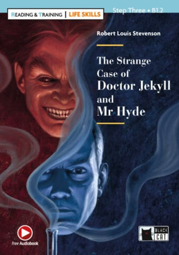 Cover The Strange Case of Dr Jekyll and Mr Hyde 978-3-12-500125-1 Robert Louis Stevenson Englisch