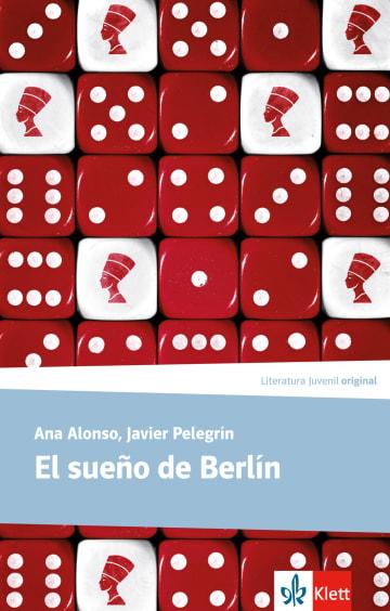 Cover El sueño de Berlín 978-3-12-535668-9 Spanisch