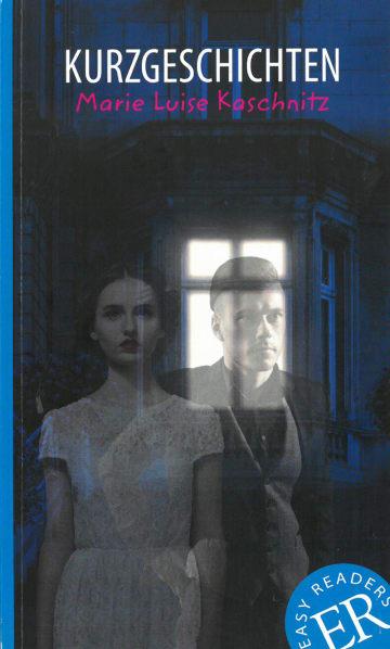 Cover Kurzgeschichten 978-3-12-675848-2 Marie Luise Kaschnitz Deutsch als Fremdsprache (DaF)