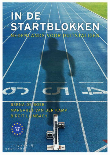 Cover In de startblokken (A1-A2) 978-3-12-528873-7 Niederländisch