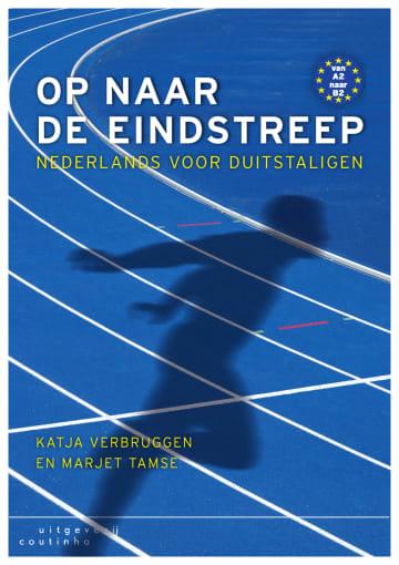 Cover Op naar de eindstreep 978-3-12-528874-4 Niederländisch
