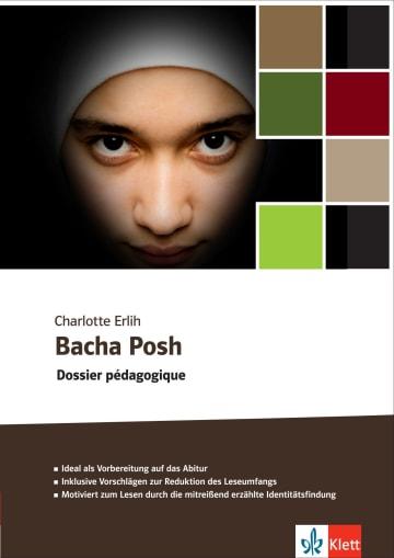 Cover Bacha Posh 978-3-12-592146-7 Französisch
