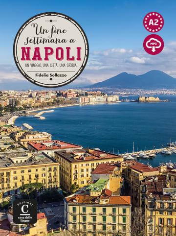 Cover Un fine settimana a Napoli 978-3-12-530048-4 Italienisch