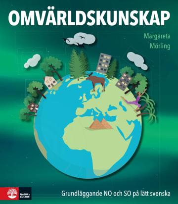 Cover Omvärldskunskap 978-3-12-527959-9 Schwedisch