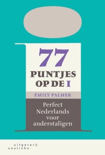 Cover 77 puntjes op de i (B1-C1+) 978-3-12-528807-2 Niederländisch