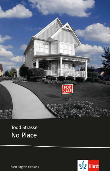 Cover No Place 978-3-12-577282-3 Englisch