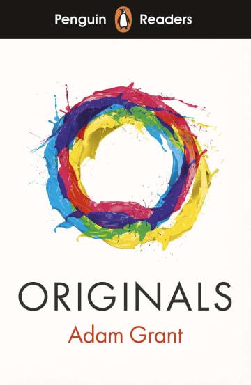 Cover Originals 978-3-12-578360-7 Englisch