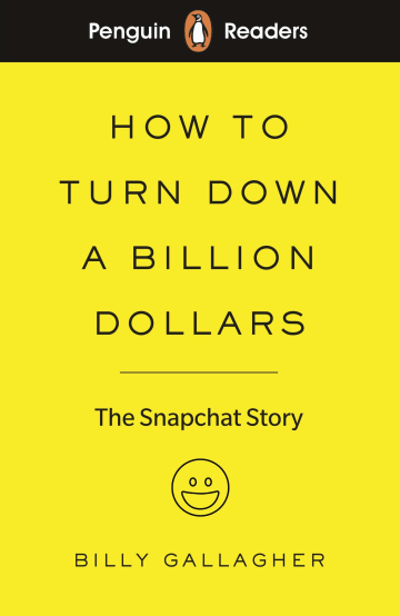 Cover How To Turn Down A Billion Dollars 978-3-12-578369-0 Englisch