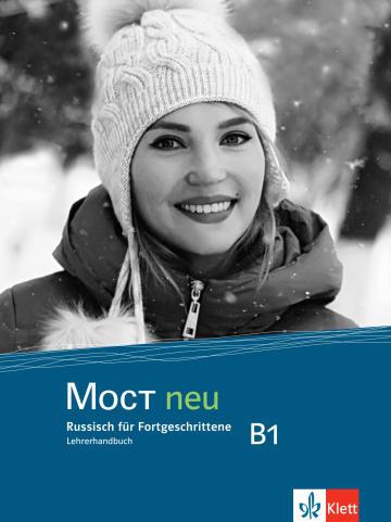 Cover MOCT neu B1 978-3-12-527653-6 Russisch