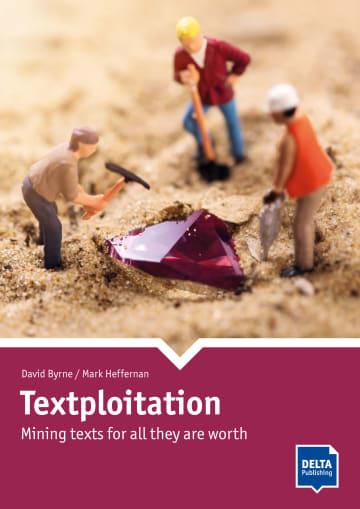 Cover Textploitation 978-3-12-501579-1 Englisch