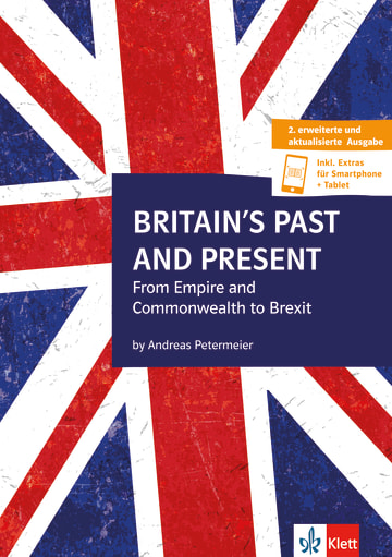 Cover Britain's Past and Present 978-3-12-513586-4 Englisch