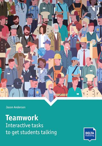 Cover Teamwork 978-3-12-501741-2 Englisch