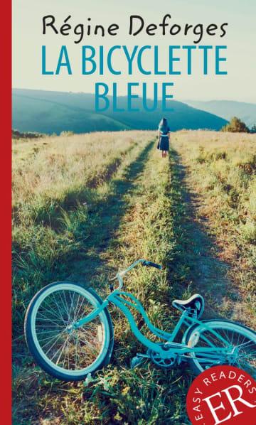 Cover La bicyclette bleue 978-3-12-599571-0 Régine Deforges Französisch